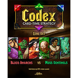 Codex: Core Set