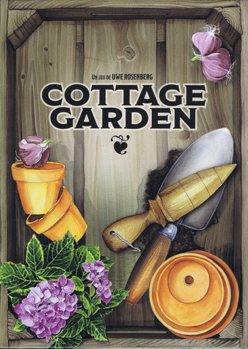 Cottage Garden VF