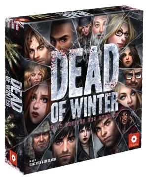 Dead of Winter VF
