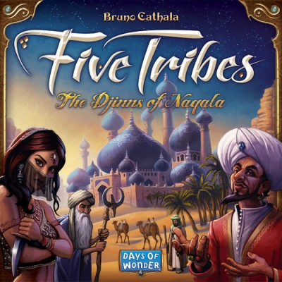 Five Tribes (VA)