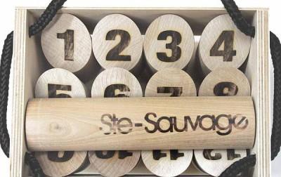 Ste-Sauvage (Molkky)