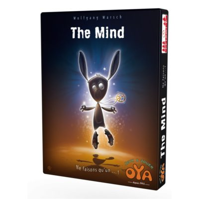 The Mind (VF)