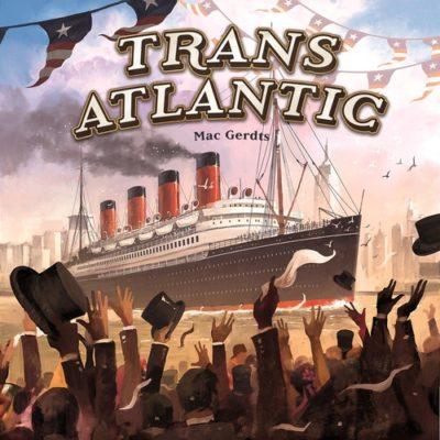 Trans Atlantic