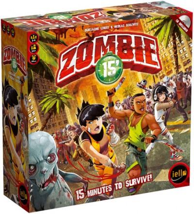 Zombie 15' (VF)