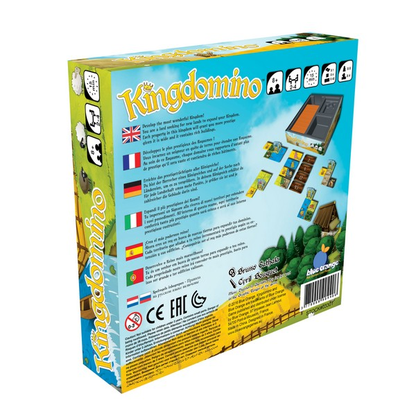 kingdomino-board